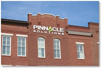 Pinnacle Solutions