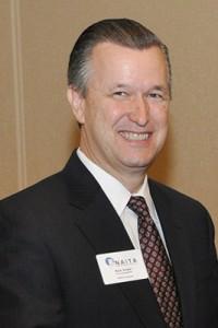 Rick Tucker – 2013