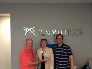 Axometrics member appreciation 3