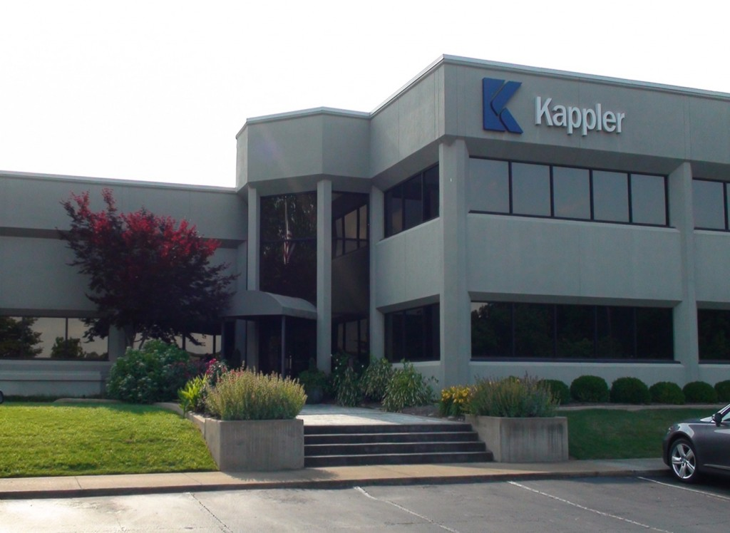 Kappler's Corporate Headquarters in Guntersville, Alabama.