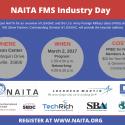 NAITA FMS Industry Day