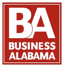 Business Alabama Logo Capture