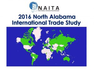 NAITA 2016 Trade Study Cover Slide