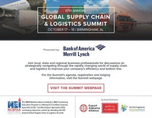 2017 Global Supply Chain  Logistics Summit Invite NEW.pdf