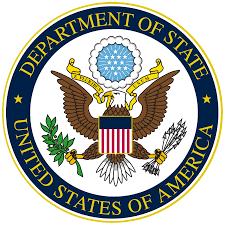 State Dept Logo